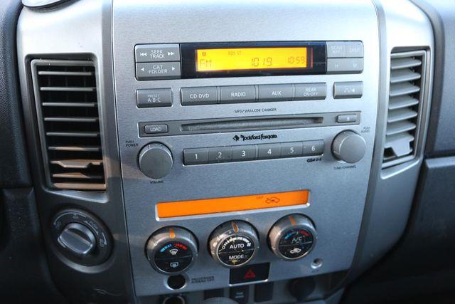 2006 Nissan Titan LE Santa Clarita, CA 17