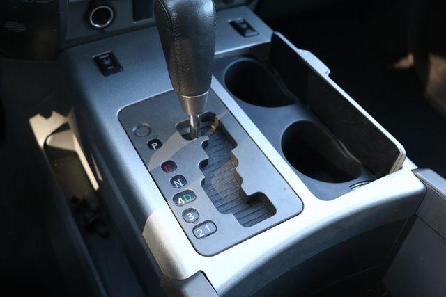 2006 Nissan Titan LE Santa Clarita, CA 22