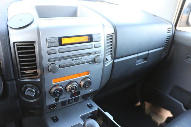 2006 Nissan Titan LE Santa Clarita, CA 16