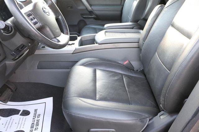 2006 Nissan Titan LE Santa Clarita, CA 13