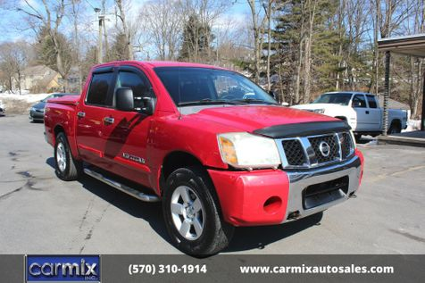 2006 Nissan Titan SE in Shavertown