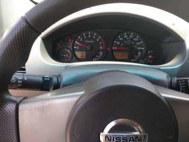 2006 Nissan Xterra 4x4 S Houston, Mississippi 12