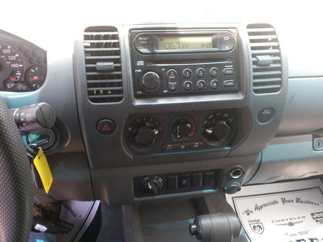 2006 Nissan Xterra 4x4 S Houston, Mississippi 13