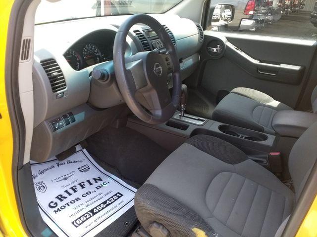 2006 Nissan Xterra 4x4 S Houston, Mississippi 6