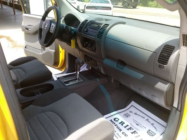 2006 Nissan Xterra 4x4 S Houston, Mississippi 7