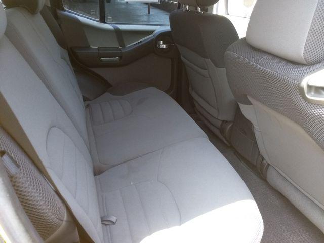 2006 Nissan Xterra 4x4 S Houston, Mississippi 8