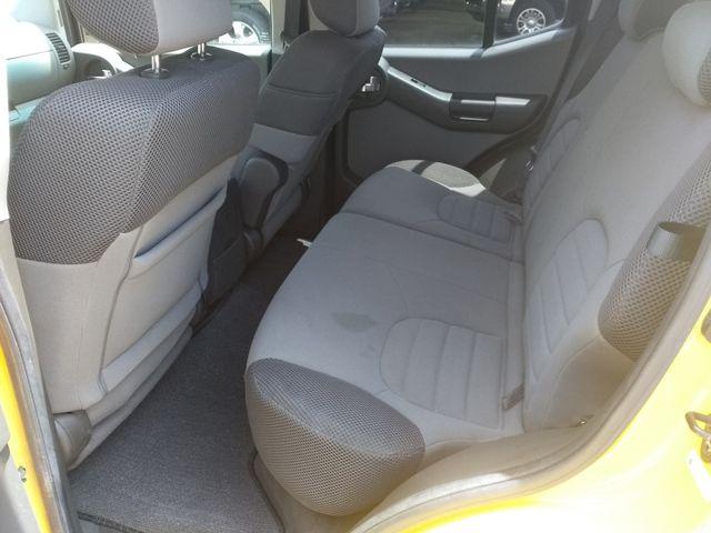 2006 Nissan Xterra 4x4 S Houston, Mississippi 9