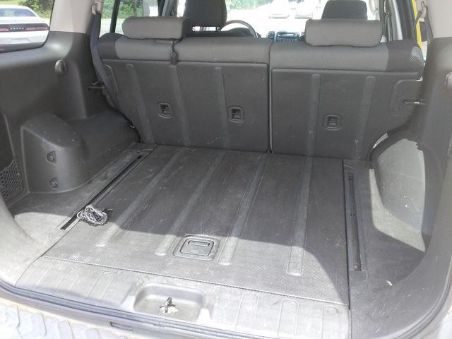 2006 Nissan Xterra 4x4 S Houston, Mississippi 10