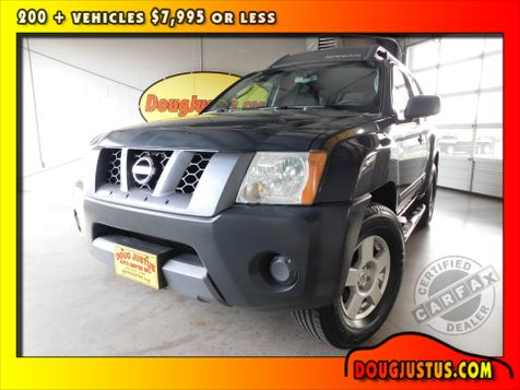 2006 Nissan Xterra S in Airport Motor Mile ( Metro Knoxville ), TN