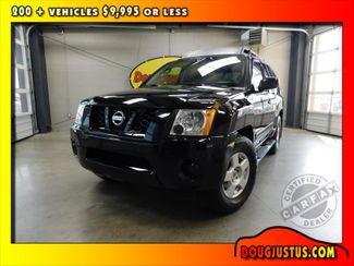 2006 Nissan Xterra S in Airport Motor Mile ( Metro Knoxville ), TN 37777