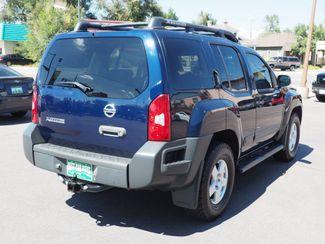 2006 Nissan Xterra S Englewood, CO 3