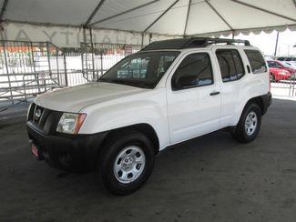 2006 Nissan Xterra X Gardena, California