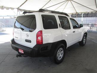 2006 Nissan Xterra X Gardena, California 2