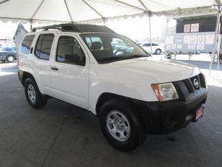 2006 Nissan Xterra X Gardena, California 3