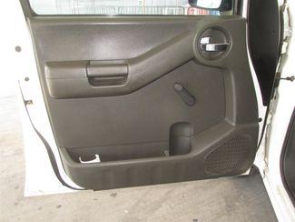2006 Nissan Xterra X Gardena, California 9