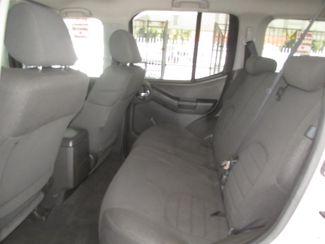2006 Nissan Xterra X Gardena, California 10