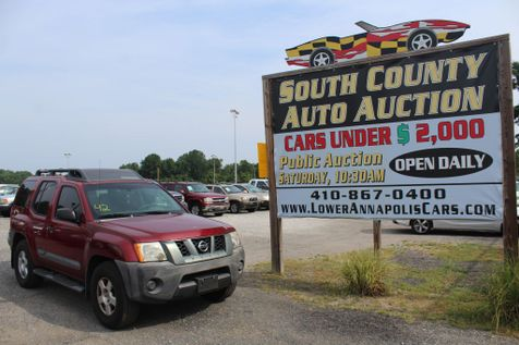 2006 Nissan Xterra S in Harwood, MD