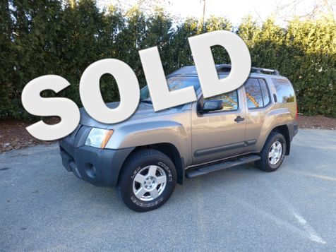2006 Nissan Xterra S in Lawrence, MA