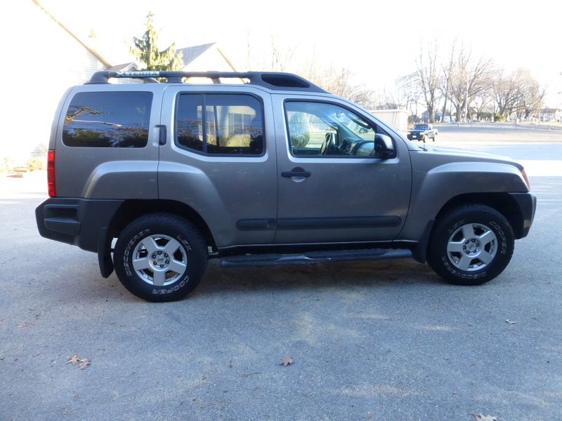 2006 Nissan Xterra S  city MA  European Motorsports  in Lawrence, MA