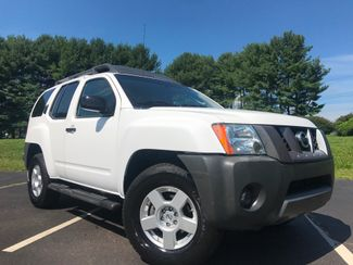 2006 Nissan Xterra S in Leesburg Virginia, 20175
