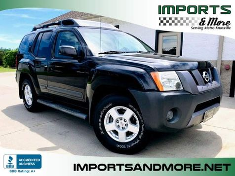 2006 Nissan Xterra S 2wd in Lenoir City, TN
