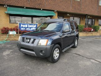 2006 Nissan Xterra X in Memphis TN, 38115