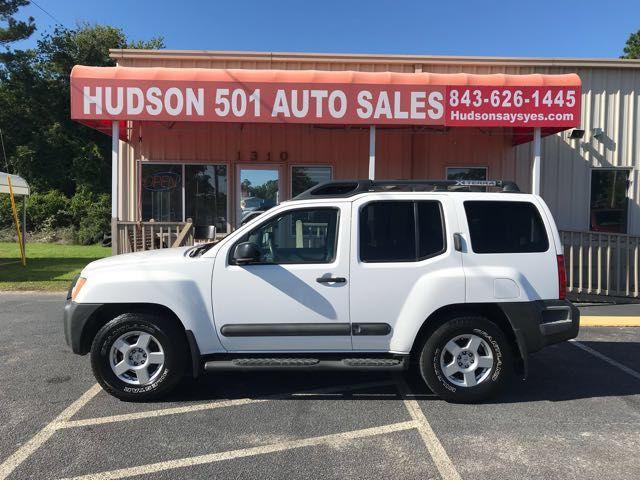 2006 Nissan Xterra S | Myrtle Beach, South Carolina | Hudson Auto Sales in Myrtle Beach South Carolina
