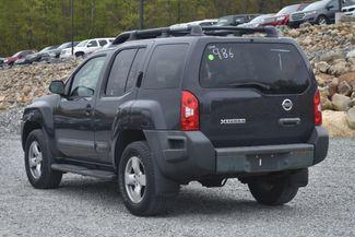 2006 Nissan Xterra SE Naugatuck, Connecticut 3