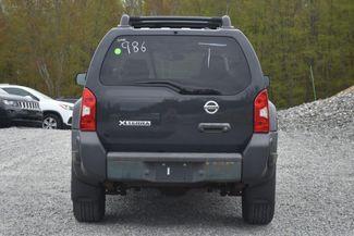 2006 Nissan Xterra SE Naugatuck, Connecticut 4