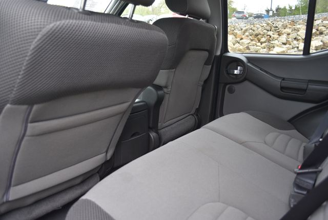 2006 Nissan Xterra SE Naugatuck, Connecticut 13