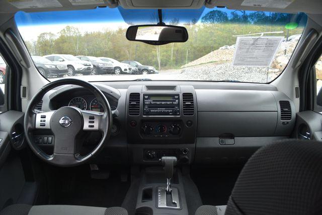 2006 Nissan Xterra SE Naugatuck, Connecticut 16