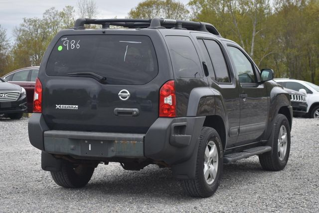 2006 Nissan Xterra SE Naugatuck, Connecticut 6