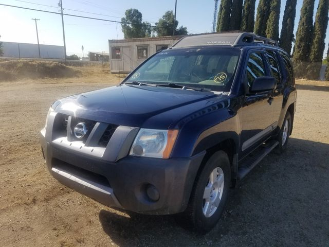 2006 Nissan Xterra S in Orland, CA 95963