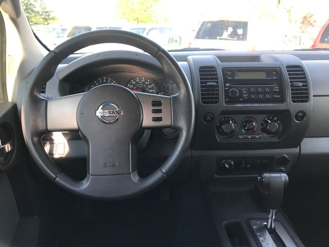 2006 Nissan Xterra S Ravenna, Ohio 8