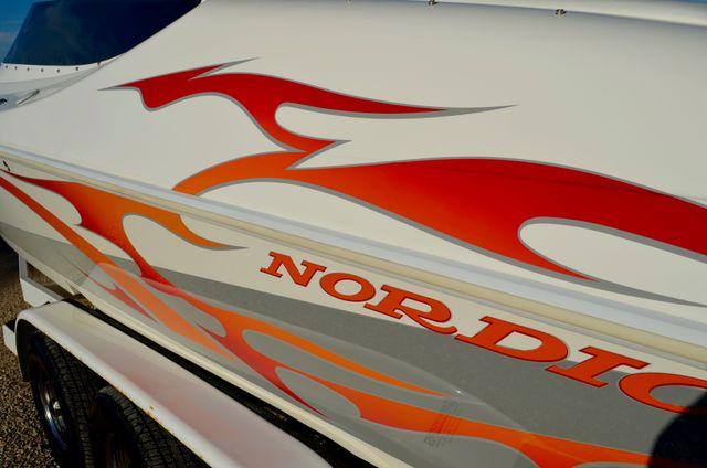 2006 Nordic 28 Heat Lindsay, Oklahoma 35