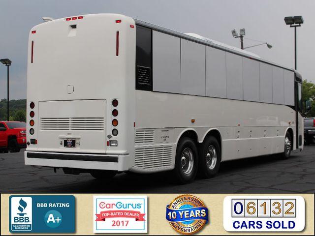 2006 Other BLUE BIRD EXPRESS 4000 BUS 45 Passenger Mooresville , NC 2