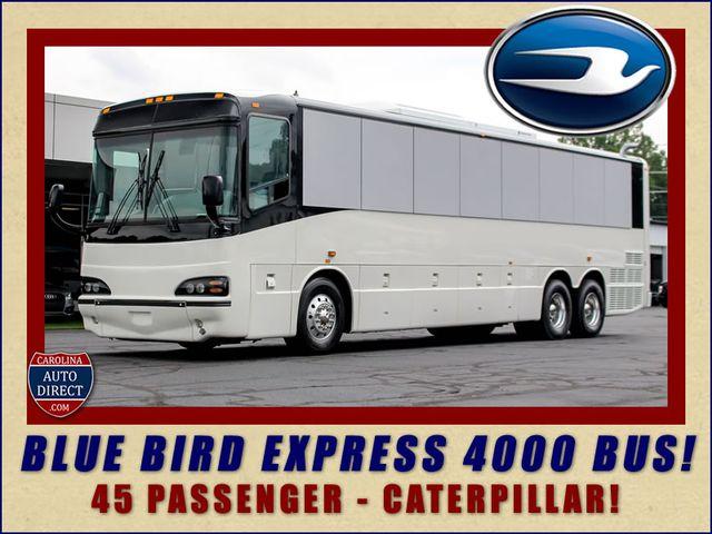 2006 Other BLUE BIRD EXPRESS 4000 BUS 45 Passenger Mooresville , NC 0