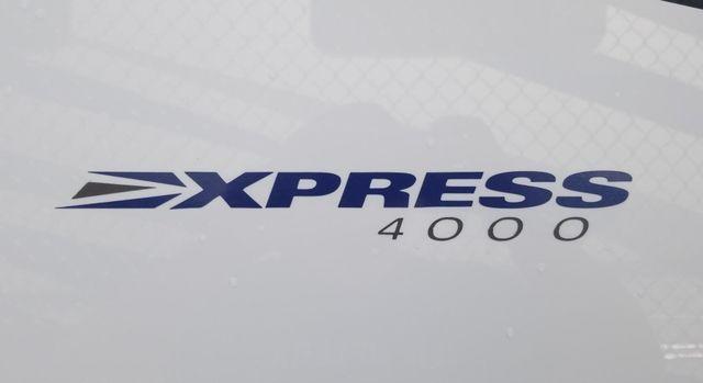 2006 Other BLUE BIRD EXPRESS 4000 BUS 45 Passenger Mooresville , NC 22