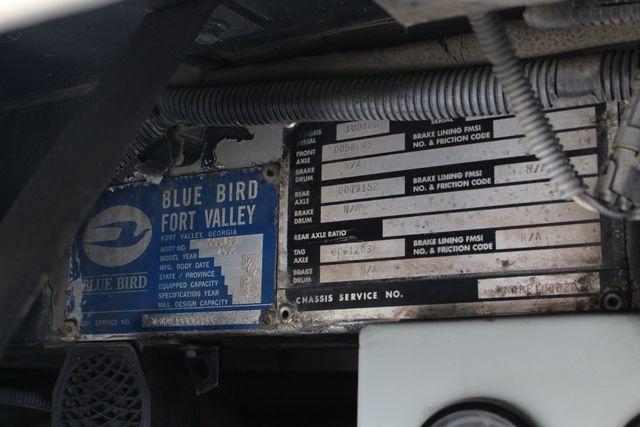 2006 Other BLUE BIRD EXPRESS 4000 BUS 45 Passenger Mooresville , NC 58