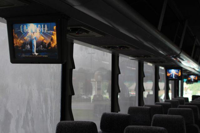 2006 Other BLUE BIRD EXPRESS 4000 BUS 45 Passenger Mooresville , NC 6