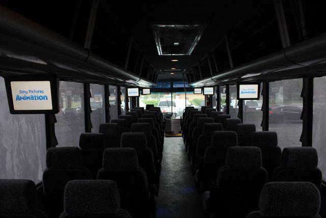 2006 Other BLUE BIRD EXPRESS 4000 BUS 45 Passenger Mooresville , NC 4