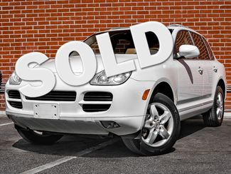 2006 Other Cayenne Burbank, CA