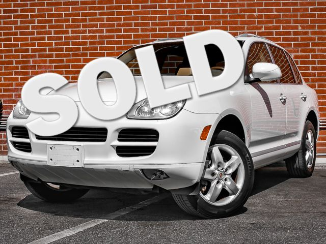 2006 Other Cayenne Burbank, CA 0