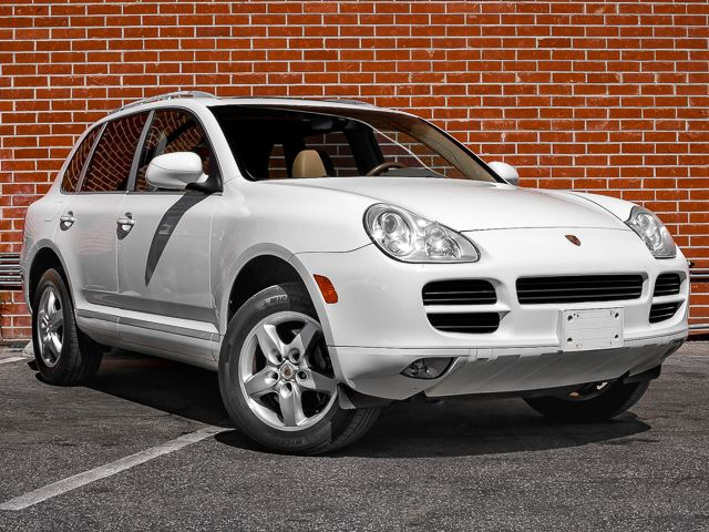 2006 Other Cayenne Burbank, CA 1