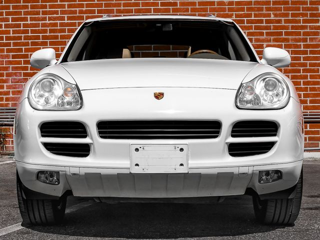 2006 Other Cayenne Burbank, CA 2