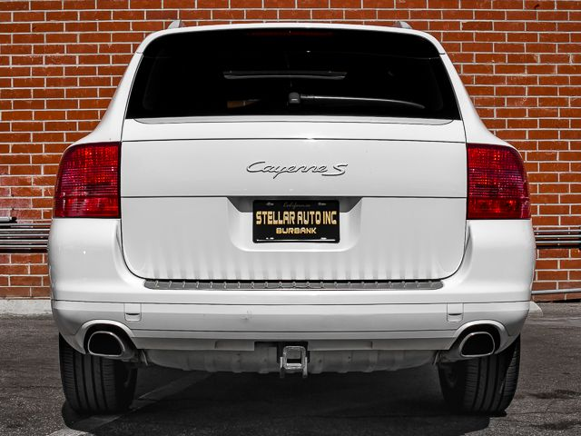 2006 Other Cayenne Burbank, CA 3