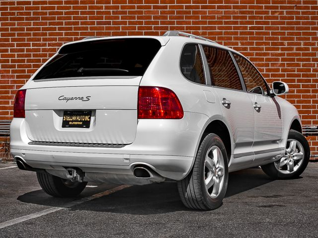 2006 Other Cayenne Burbank, CA 4