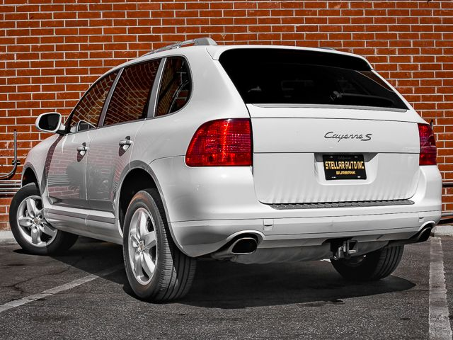 2006 Other Cayenne Burbank, CA 5