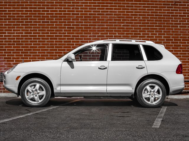 2006 Other Cayenne Burbank, CA 6