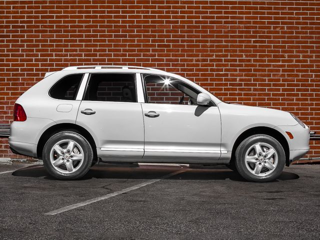 2006 Other Cayenne Burbank, CA 7